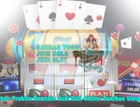 Judi Slot Online Uang Asli - Bandar Togel, Judi Bola Dan Slot Online