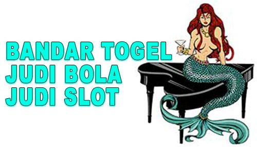 Bandar Togel, Judi Bola Dan Slot Online